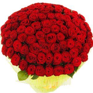 Купить в Харькове Букет 101 роза