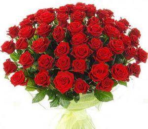 Купить в Харькове Букет 51 роза №17
