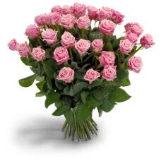 Букет роз №23