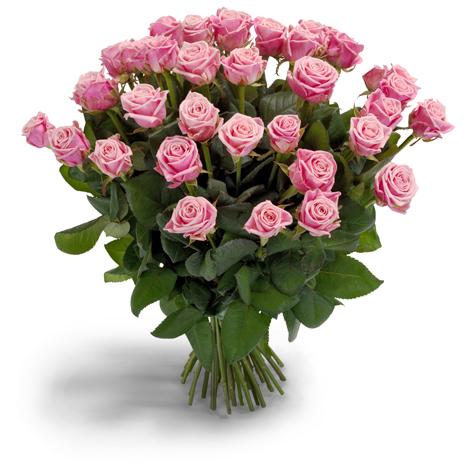 Купить в Харькове Букет роз №23