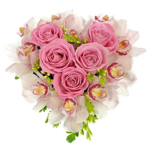 Купить в Харькове Букет роз №30