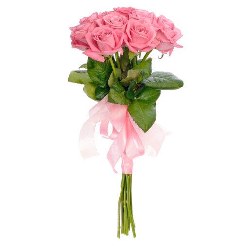 Купить в Харькове Букет роз №51