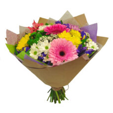 Купить в Харькове Букет цветов Лето №53