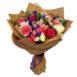 Купить в Харькове Букет роз №55