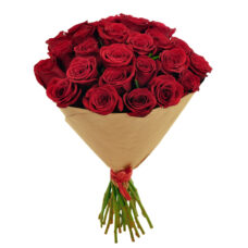 Букет роз №58
