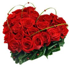 Сердце Роз №60