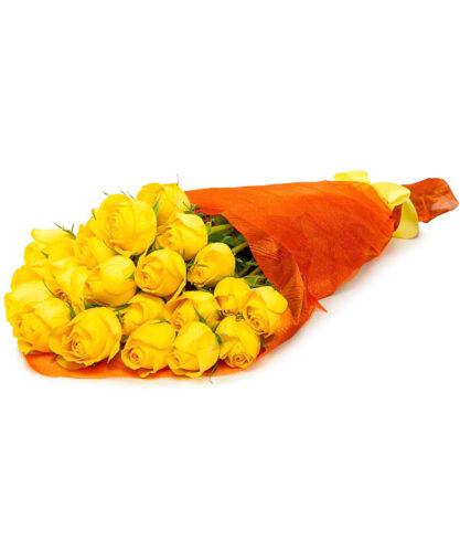 Купить в Харькове Букет роз №72