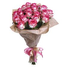 Букет роз №33