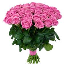 Букет роз №35