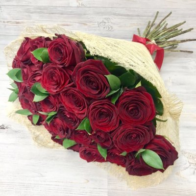 Купить в Харькове Букет цветов №44