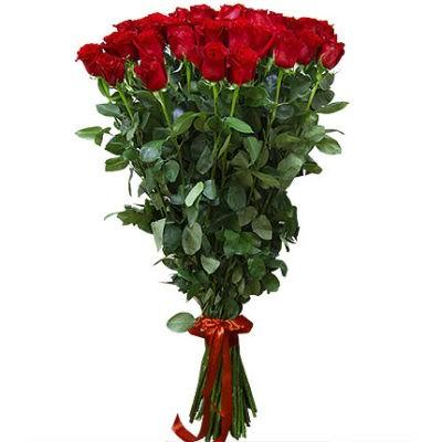Купить в Харькове Букет роз №5