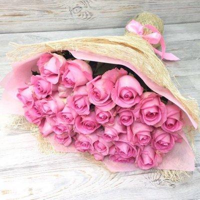 Купить в Харькове Букет роз №52