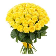 Букет роз №65