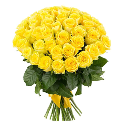 Купить в Харькове Букет роз №65