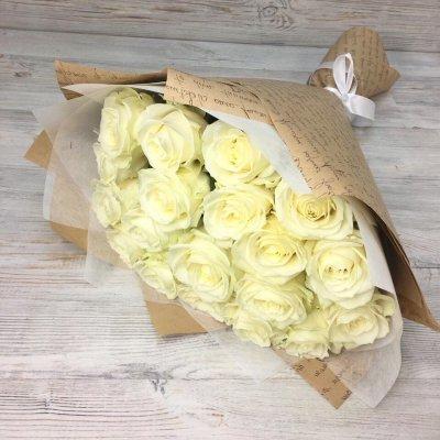 Купить в Харькове Букет роз №80