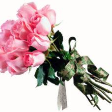 Купить в Харькове Букет роз Титаник