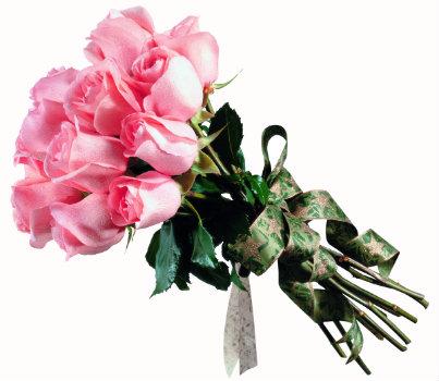 Купить в Харькове Букет роз №24