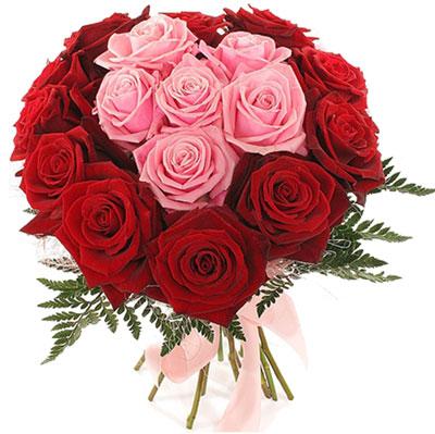 Купить в Харькове Букет роз №27