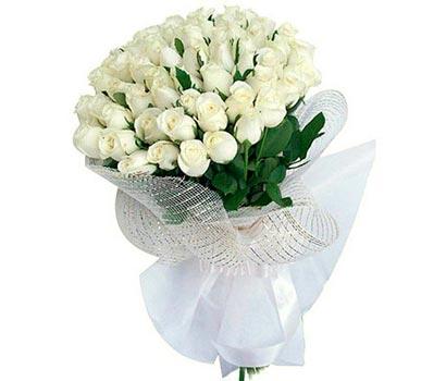 Купить в Харькове Букет роз №26
