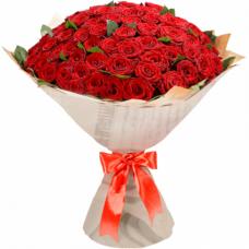 Букет роз №43
