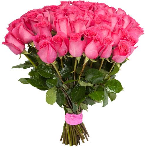 Купить в Харькове Букет роз №87