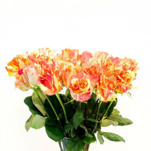Купить в Харькове Букет роз Фиеста