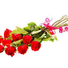 Букет роз №22