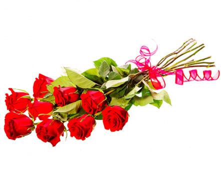 Купить в Харькове Букет роз №22