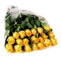 Купить в Харькове Букет роз Медовый поцелуй