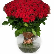 Букет роз №61
