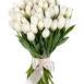 Букет Тюльпанов белых