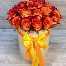 Букет роз №113