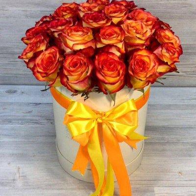 Купить в Харькове Букет роз №113