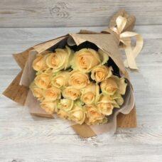Букет роз №117