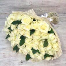 Букет роз №120