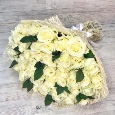 Купить в Харькове Букет роз №120