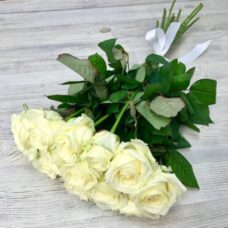 Букет роз №124
