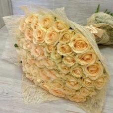 Букет роз №97