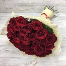 Букет роз №135