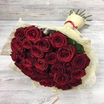 Купить в Харькове Букет роз №135